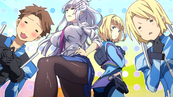 heavy object part one review 1