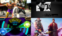 Tekken Tag Tournament 2, The Silver Case, Romance of the Three Kingdoms XIII, Superbeat Xonic – Just Played