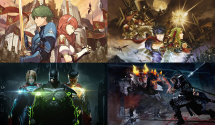 Fire Emblem Echoes, Path of Radiance, Injustice 2, Nioh – Just Played