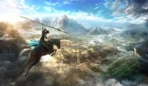 Dynasty Warriors 9 Announced for the West