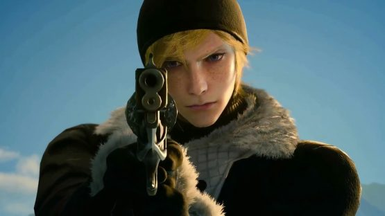 Final Fantasy XV DLC Needs to Focus on Its High Points, Not Its Lows Episode Prompto