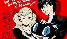 Persona Series Director Thanks Overseas Fans for Supporting Atlus