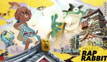 Project Rap Rabbit Early Bird Offer Revealed + Switch Target + More Updates