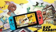 Project Rap Rabbit Switch is the New Priority – Devs Listen to Fans to Rejig Stretch Goals