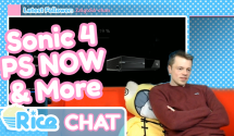 Sonic 4, PS Now, Tokyo Jungle, Viewership, SNK Fighters – Xbox One Update Rice Chat