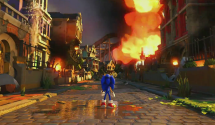 Sonic Forces Lets You Create a Custom Hedgehog