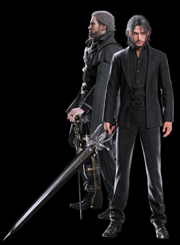 top 10 best suits noctis
