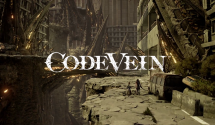 First Code Vein Trailer Showcases a Ruined World