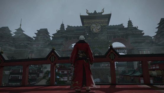 Final Fantasy XIV Stormblood Preview - The Most Accessible Update Yet 5