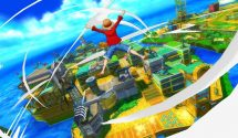 One Piece: Unlimited World Red Deluxe Edition Trailer Released