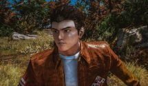 Shenmue 3 Delayed to the Back Half of 2018