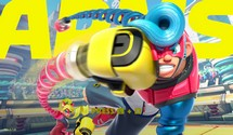 ARMS Review (Switch)