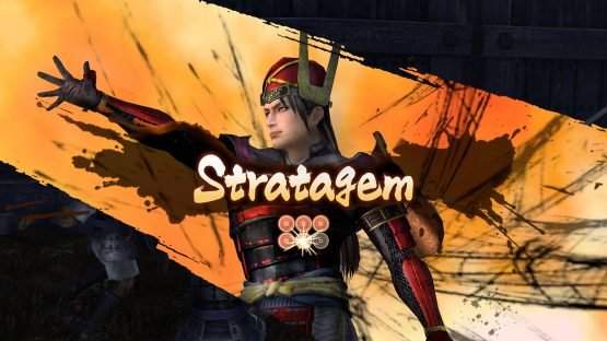 Samurai Warriors Spirit of Sanada Interview: Osamu Mieda on Making History Battle_Stratagems_1