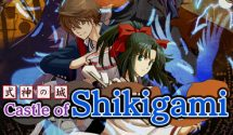 The Shoot 'em up Castle of Shikigami Released on Steam
