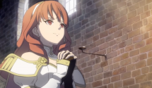 Fire Emblem Echoes: Shadows of Valentia Review (3DS)