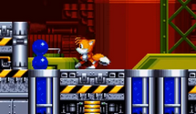 Chemical Plant Zone Is Back In Sonic Mania