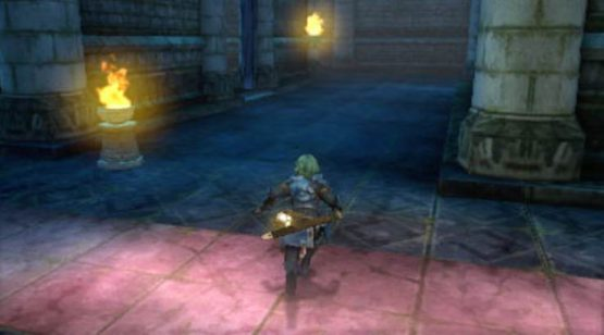 Mila's Turnwheel is the Best New Feature in Fire Emblem Echoes
