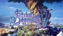 Atlus 3DS Announcements Bring Etrian Odyssey V and More West