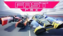 Fast RMX Racing Review (Switch)