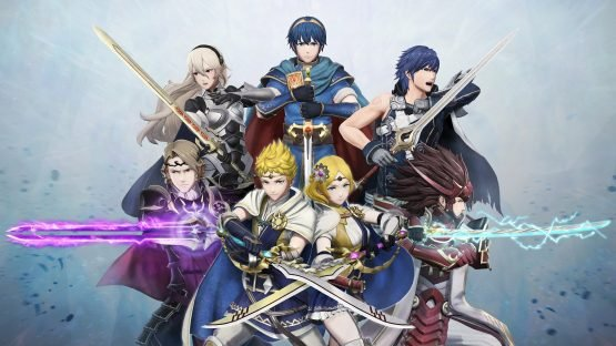 10 Fire Emblem Warriors Character Additions I'd Like to See