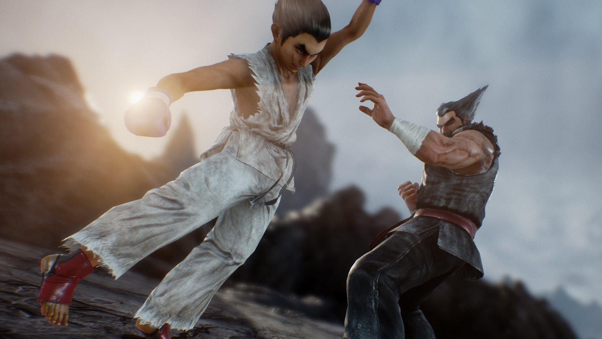 Tekken 7 Review - A Fated Return - Rice Digital | Rice Digital