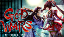 God Wars: Future Past Review (PS4)