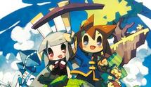 Hakoniwa Company Works Minecraft Meets SRPG