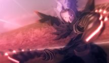 .hack//G.U. Last Recode Teaser Trailer and Screenshots Released