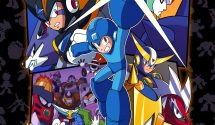 Mega Man Legacy Collection 2 Announced, Includes 7, 8, 9, 10