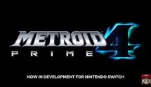 Metroid's Back — Metroid Prime 4 & Metroid 2 3DS Remake Announced, + Metroid Amiibo