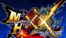 Monster Hunter XX Nintendo Switch Screenshots