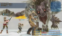 New Batch of Final Fantasy XII: The Zodiac Age Screenshots