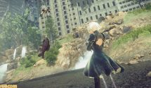 "Yoko Taro: ""JRPG Needs Fishing"""