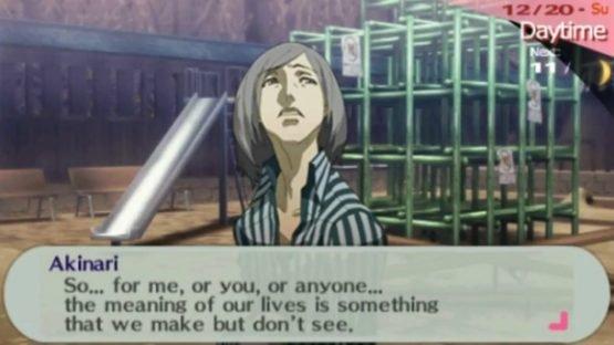 Social Links Akinari