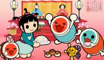 PS4 Taiko no Tatsujin Title and Dedicated Controller Announced