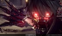 New Details About Code Vein in a Famitsu Interview