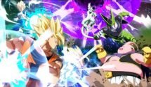 Dragon Ball FighterZ Trailer Looks Phenomenal