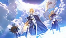 Fate/Grand Order Out Now in North America