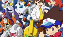 Medabots Developer Imagineer Working On First Switch Title