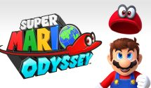 An Hour of Super Mario Odyssey Gameplay