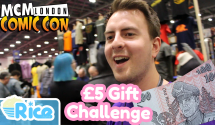 Game of Nopes – Harrison's £5 MCM Gift Challenge