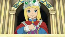 Ni No Kuni II Release Date Revealed For This Year