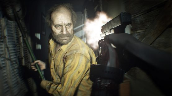 PSN Halloween Sale - 50% Off Resident Evil 7 and Other Great Deals!