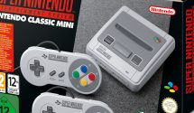 Nintendo Accidentally Announce SNES Mini Instead of a Switch Virtual Console