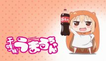 Himouto! Umaru-chan Review (Anime)