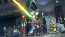Take a Look at Xenoblade Chronicles 2 Gameplay & New Trailer