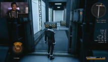 Final Fantasy XV Episode Prompto is a Third Person Shooter with Stealth Elements
