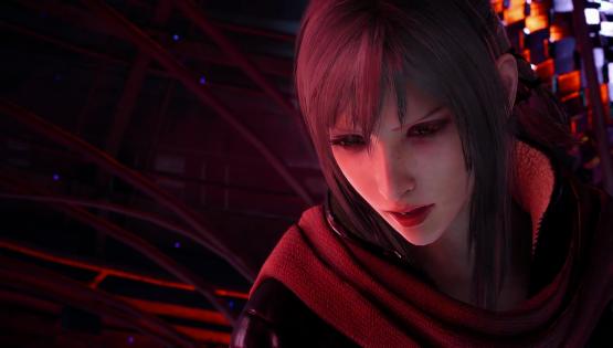 Final Fantasy XV Episode Prompto Trailer Drops, Shows Snowy Environments & Aranea 4