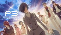 Persona 3 The Movie: #4 Winter of Rebirth Review (Anime)