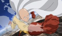One-Punch Man Review (Anime)